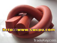 Sell Sponge (Foam) Rubber Cord / Strip