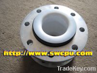 Sell PTFE Lined Rubber Compensator