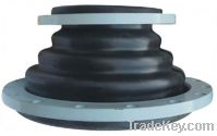 Sell Reducer Rubber Compensator