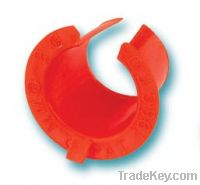 Sell plastic PTFE oriented bushing