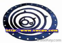 Sell Rubber Gasket