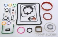 Sell Custom rubber seals