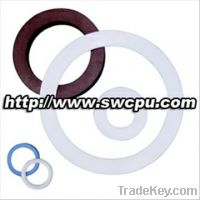 Sell plastic sealing rings