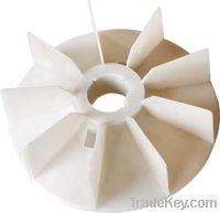 Sell plastic wave wheel