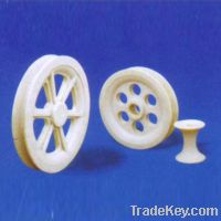 Sell plastic pulley