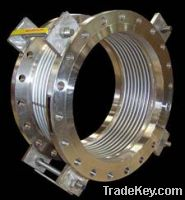 Sell Corrugated Expansion Joints