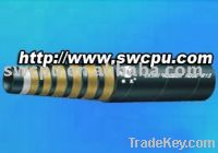 Sell High Pressure hose with braided wire insert