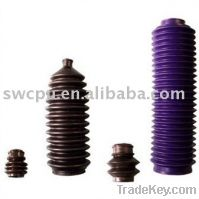 Sell Straight Multi-Convolute Rubber Bellows