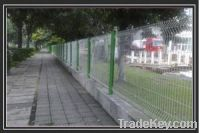 Garden Fence 004