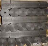Sell :Electric welding mesh