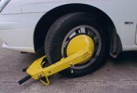 Sell STD police tire lock