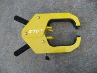 Motorbike Wheel Clamp