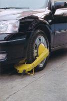 STD Auto-Alarming Vehicle Lock
