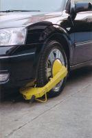 anti-Theft Car Wheel Lock