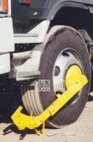 Heavy-Duty Wheel Boot