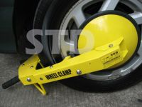 Wheel clamps in china manufacturers