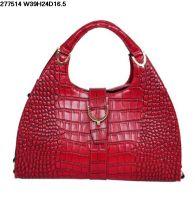 Leather Handdbag 1
