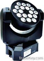 Sell 18PCSX9W LED Moving Head RGB Light