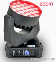 Sell high power led moving head wash zoom