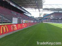 p16 perimeter led display screen football stadium