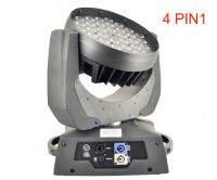 Sell Stage Lighting High Power Led RGBW 4 in 1 moving head light