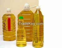 SUNFLOWER REFINE COOKING OIL/CRUDE