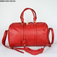 Leather Handbag 3