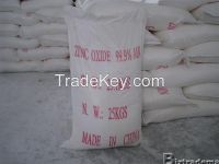 Sell Zinc Oxide 99% ZnO Manufacturer