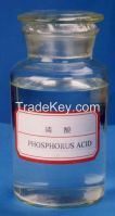 Sell Industrial grade Phosphoric Acid 85%