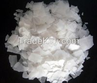 Sell Caustic potash 90% white flakes