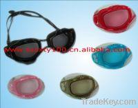 Sell Anti-Fog swimming goggles