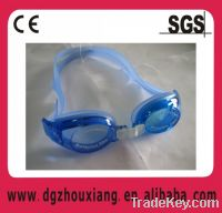 Sell Slap-up swimming goggles/sports prroducts