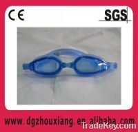 Sell perfect swimming sports goggle/diving degree glasses
