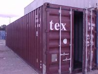 20' / 40' / 48' Container Chassis Trailers