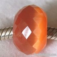 Sell Sterling Silver Core Crystal Beads