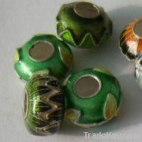 Sell Handmade Enamel Beads