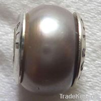Sell Sterling Silver Core Pearl Beads