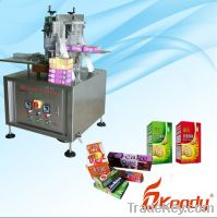 Sell Automatic and Adjustable Box Sealing Machine