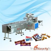 Sell KD-PL-S500J full automatic feed packing line, food packing line, p
