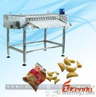 Sell full automatic hollow biscuit machine, biscuit making machine, bisc