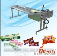 Sell KD-PL full automatic product sorting machine, silce sorting