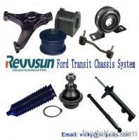 Supply all suspension parts for ford transit