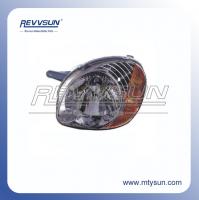 Sell Head Lamp for HYUNDAI Parts 92101-02000/9210102000