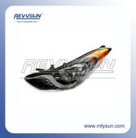 Sell Headlight Right For HYUNDAI Parts 92102-3X010/921023X010/92102
