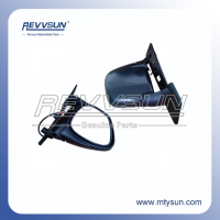 Sell Outside Mirror Right for Hyundai Parts 87620-4A010