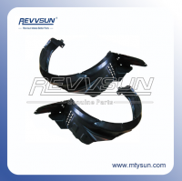 Sell Panelling, mudguard Left Front for Hyundai Parts 86811-