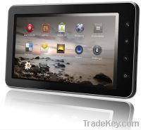 Feda(OEM) tablet pc 7inch Google Android 2.2 Infotmic x210 800MHz