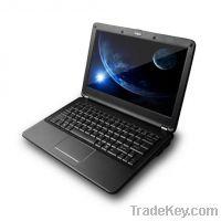 """Sel l(OEM) Atom Netbook 11.6""""Processor N455/N475/N550, Feda-R116"""