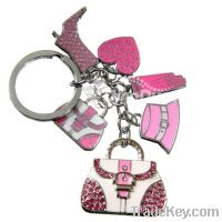 Sell promotional key chain