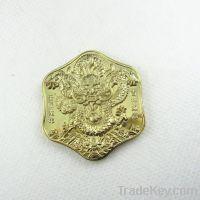 Sell Metal dragon medal